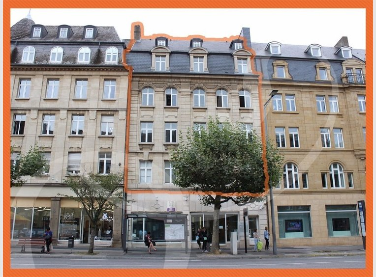 Retail for rent in Luxembourg (LU) - Ref. 4764878