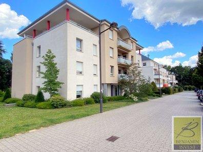 Appartement à vendre 3 Chambres à Luxembourg-Cents - Réf. 6866126
