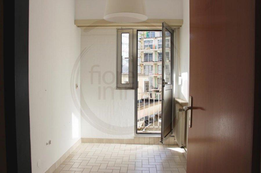 Appartement à vendre 4 chambres à Luxembourg-Gare
