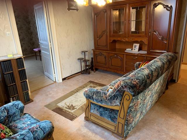 Appartement à vendre F3 à Saulnes