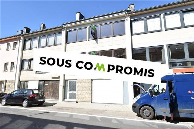 acheter maison 0 pièce 151 m² arlon photo 1