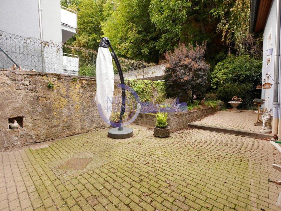 Maison à vendre 3 chambres à Mondorf-Les-Bains