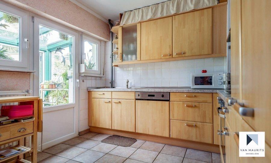Maison à vendre 4 chambres à Hemstal