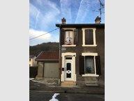 Maison à vendre F4 à Herserange - Réf. 6059726