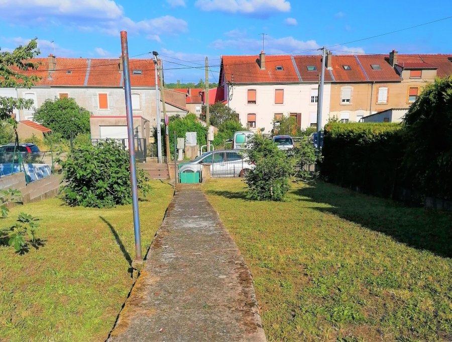 acheter maison jumelée 4 pièces 100.15 m² homécourt photo 1