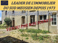Maison à vendre F5 à Void-Vacon - Réf. 6449102