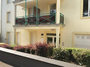 Appartement à louer F2 à Rosselange - Réf. 6121422