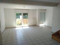 Maison mitoyenne à louer F6 à Boulay-Moselle - Réf. 5994446