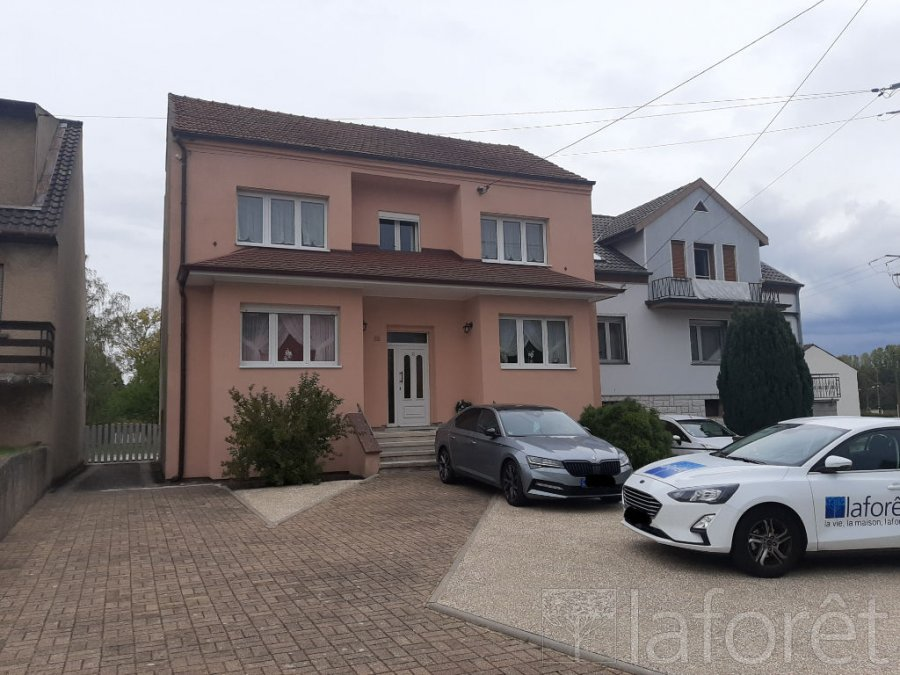 acheter maison 5 pièces 155 m² merten photo 1