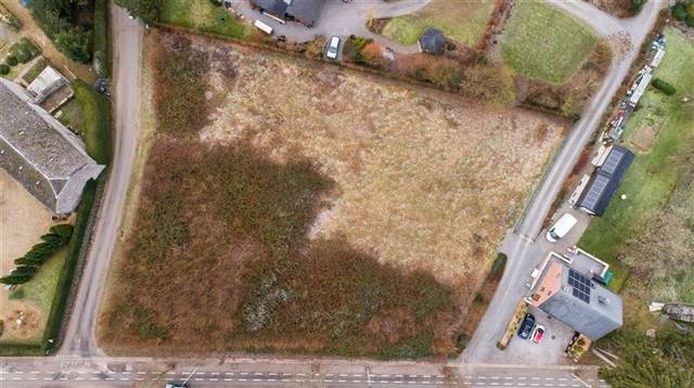 acheter terrain constructible 0 pièce 0 m² marche-en-famenne photo 2