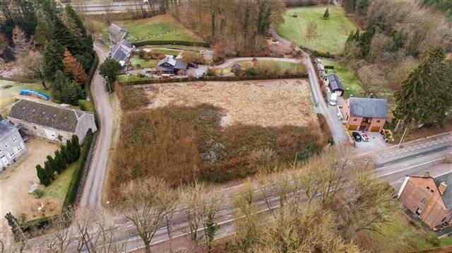 acheter terrain constructible 0 pièce 0 m² marche-en-famenne photo 4