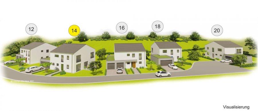 house for buy 5 rooms 182.94 m² wellen photo 2