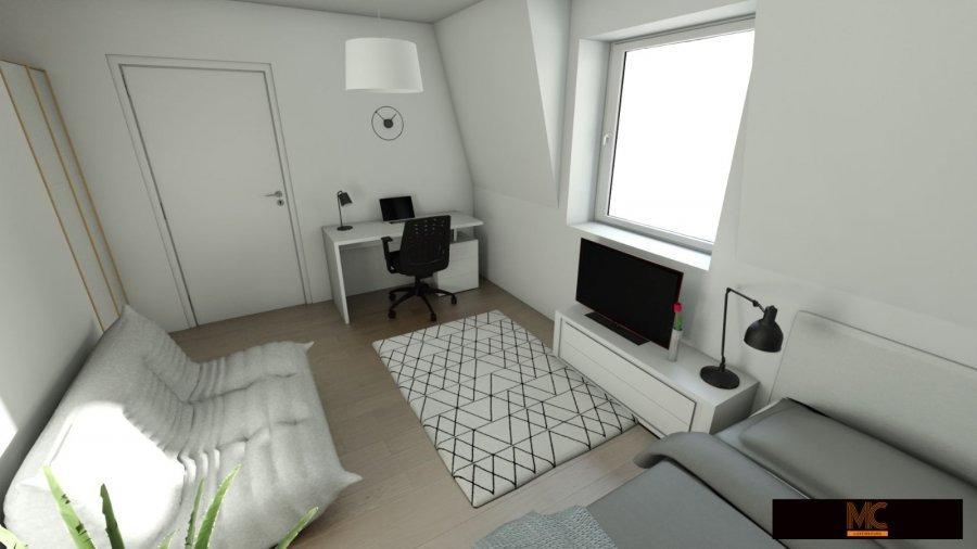 acheter appartement 2 chambres 102 m² echternach photo 5
