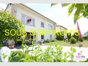 Maison mitoyenne à vendre 4 Chambres à Mamer - Réf. 5953742