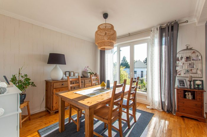 acheter appartement 4 pièces 75 m² metz photo 2