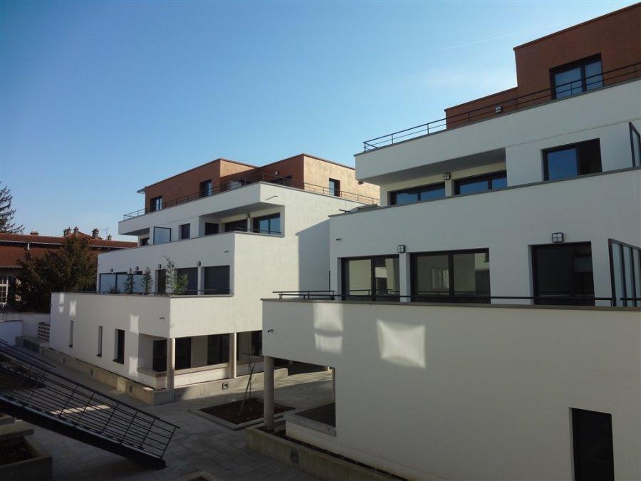 louer appartement 3 pièces 60 m² nancy photo 1