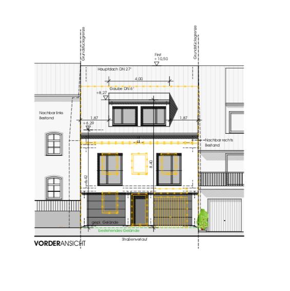 wohnung kaufen 3 zimmer 104 m² perl foto 4
