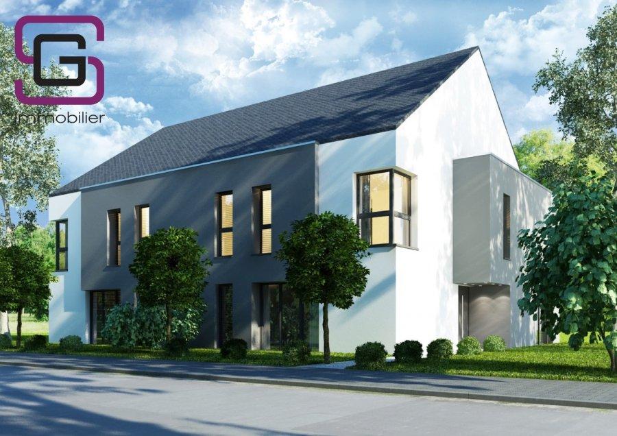 doppelhaushälfte kaufen 3 schlafzimmer 175 m² useldange foto 2