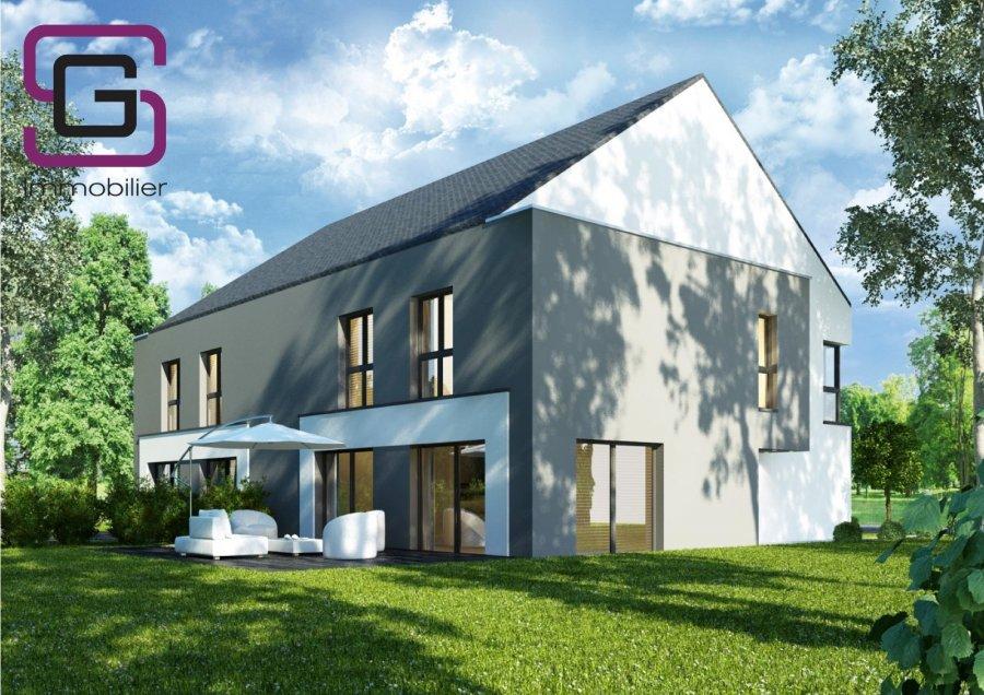 doppelhaushälfte kaufen 3 schlafzimmer 175 m² useldange foto 3