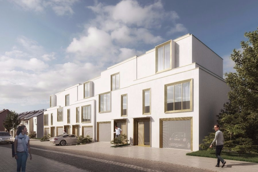 acheter maison individuelle 4 chambres 289.79 m² luxembourg photo 1