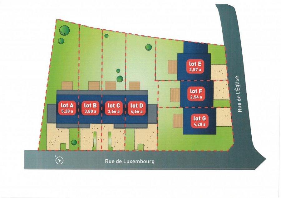 acheter maison individuelle 4 chambres 152 m² tuntange photo 4