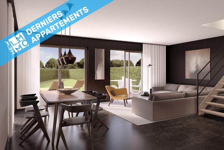 acheter appartement 3 chambres 106.76 m² differdange photo 1