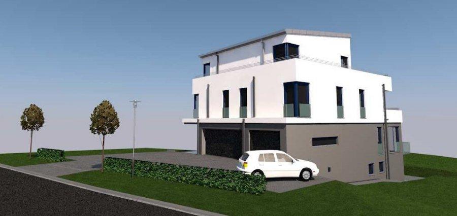 Duplex à vendre 2 chambres à Goeblange