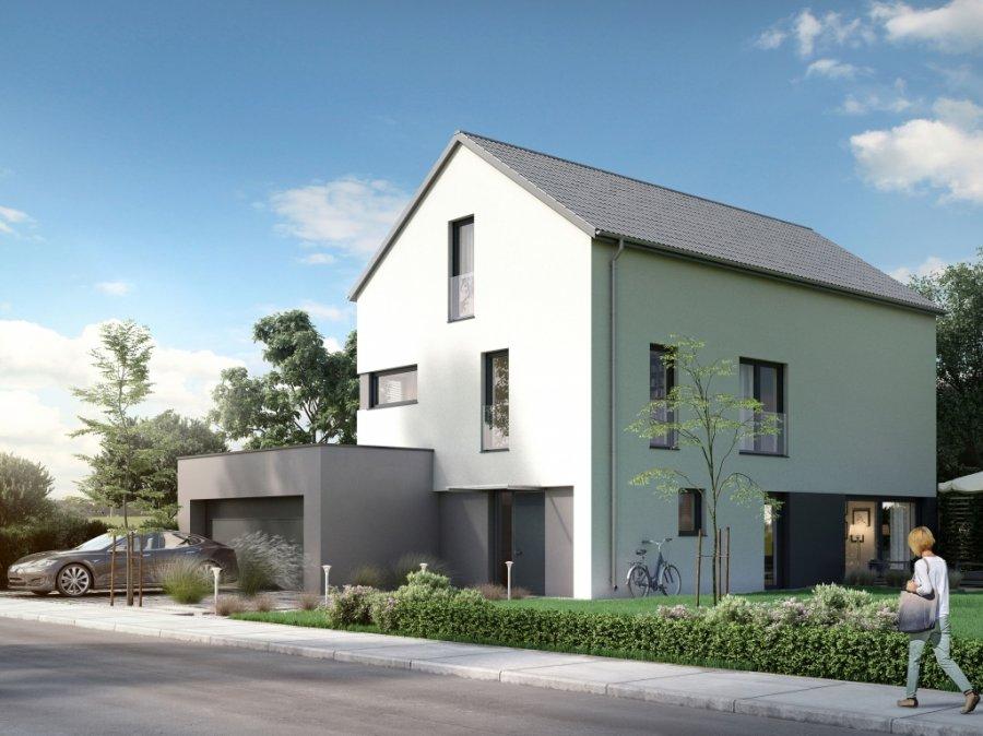 acheter maison individuelle 4 chambres 311 m² holzem photo 1