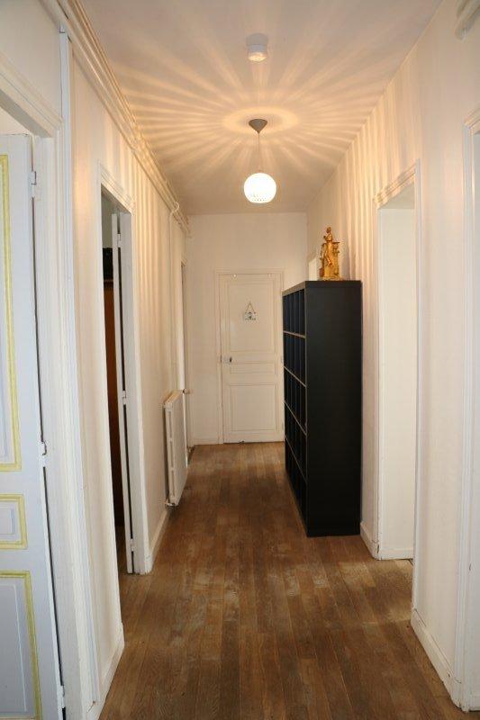 acheter appartement 6 pièces 140 m² contrexéville photo 5