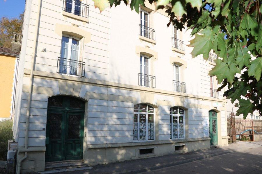 acheter appartement 6 pièces 140 m² contrexéville photo 1