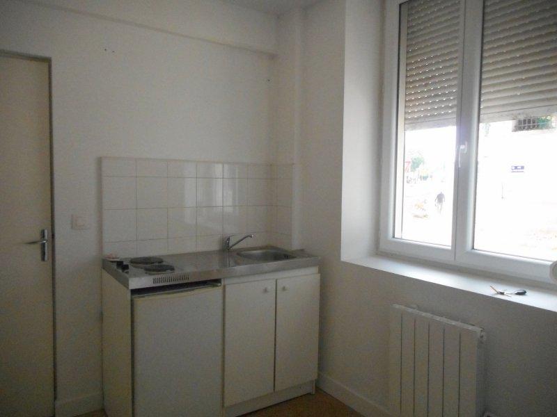 Appartement à louer F2 à Caudry