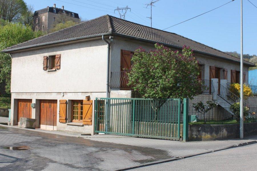 Maison individuelle à vendre F6 à Rombas