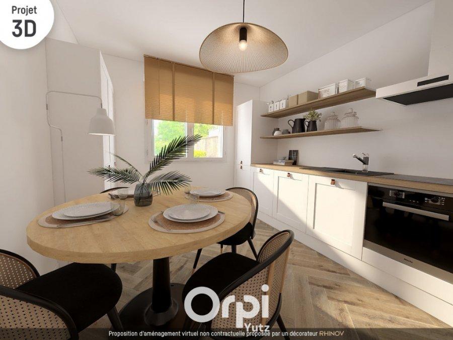 acheter maison 5 pièces 108 m² terville photo 3