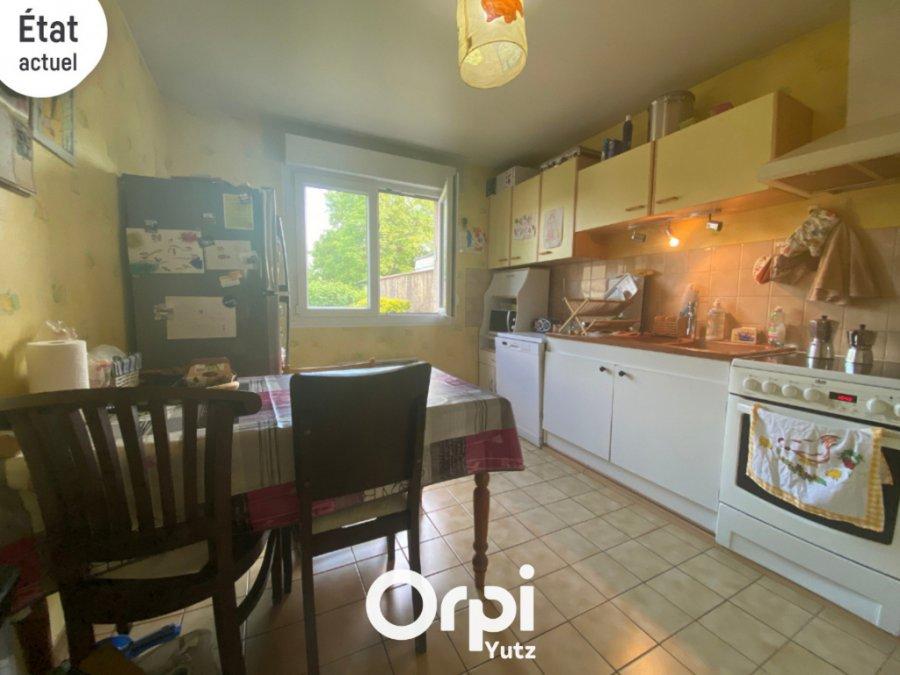acheter maison 5 pièces 108 m² terville photo 4
