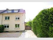 Maison jumelée à louer 4 Chambres à Bridel - Réf. 5995470