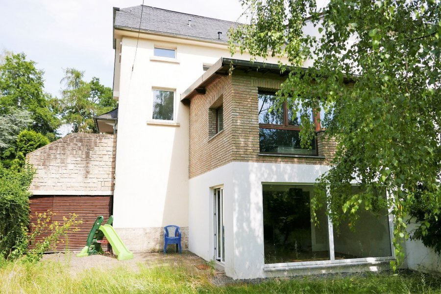 louer maison jumelée 4 chambres 230 m² bridel photo 3
