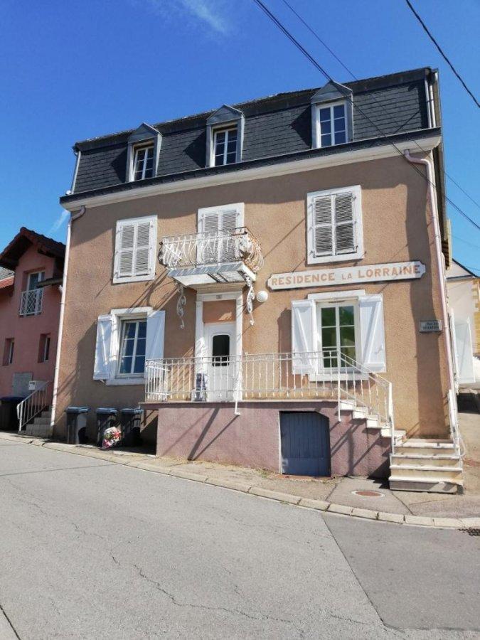 Appartement à Oudrenne