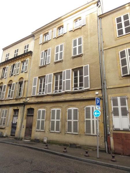 louer appartement 3 pièces 82 m² metz photo 4