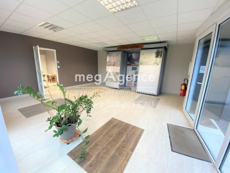 acheter fond de commerce 3 pièces 240 m² cholet photo 3