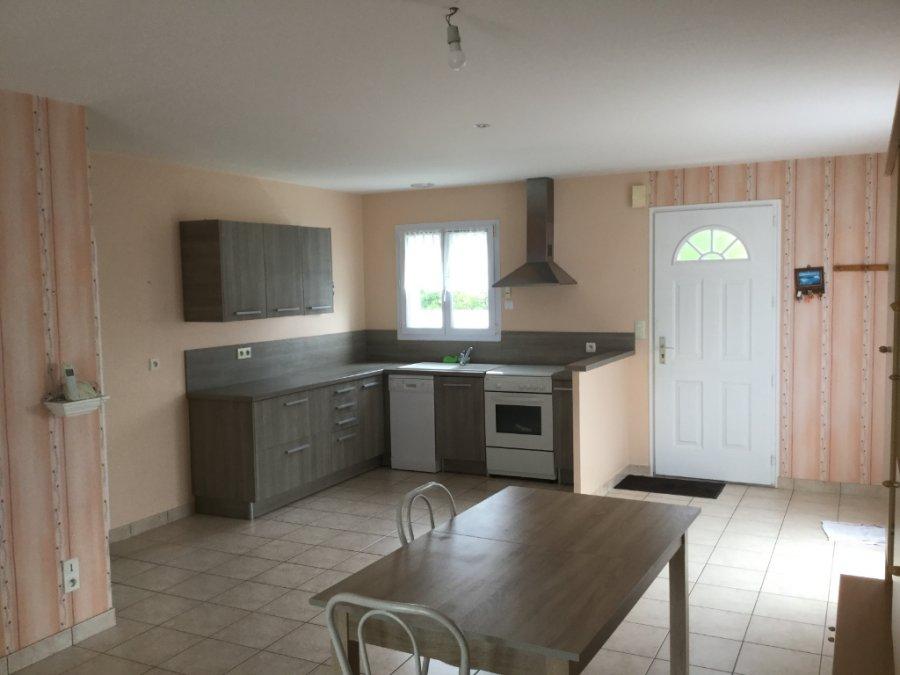 acheter maison 3 pièces 72.07 m² le fenouiller photo 3