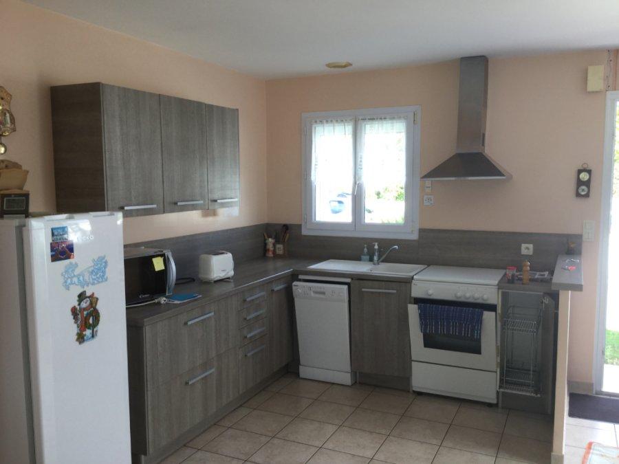acheter maison 3 pièces 72.07 m² le fenouiller photo 2