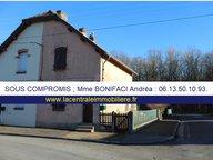 Maison jumelée à vendre F3 à Bouligny - Réf. 7109838