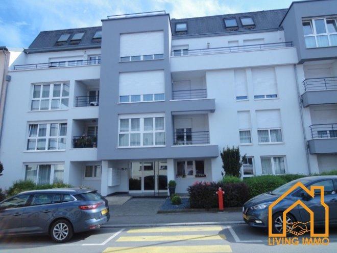 acheter appartement 2 chambres 79 m² differdange photo 1