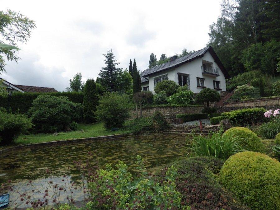 herrenhaus kaufen 8 zimmer 140 m² merzig foto 2