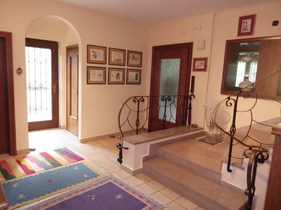 Maison de maître à vendre 4 chambres à Merzig
