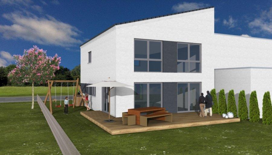 doppelhaushälfte kaufen 4 zimmer 142 m² wittlich foto 2