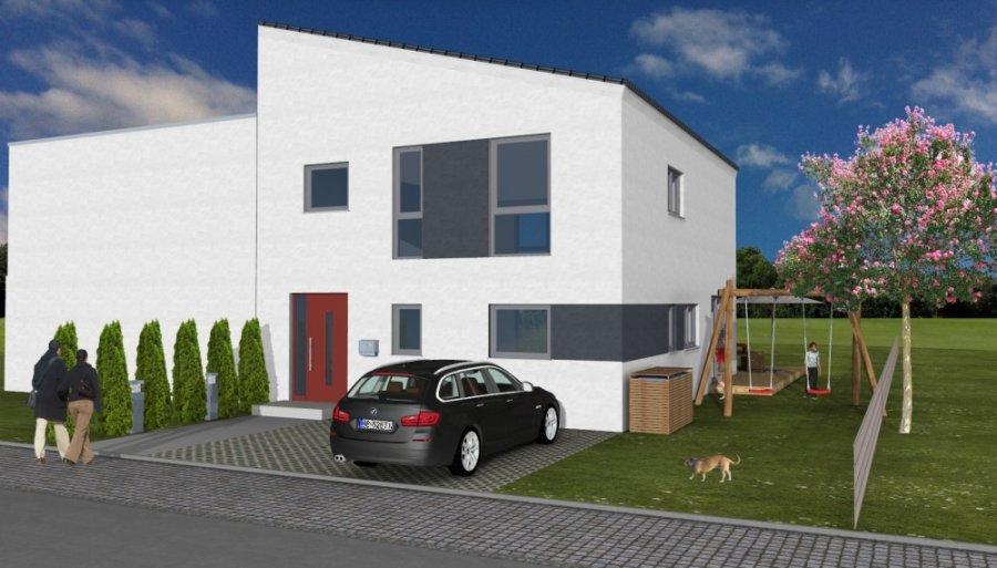doppelhaushälfte kaufen 4 zimmer 142 m² wittlich foto 1