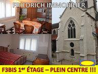 Appartement à vendre F3 à Ligny-en-Barrois - Réf. 5123790