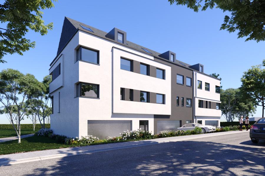 acheter maison jumelée 4 chambres 190 m² redange photo 2