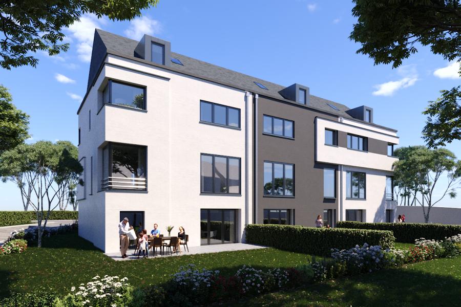 acheter maison jumelée 4 chambres 190 m² redange photo 3